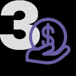 receive money image